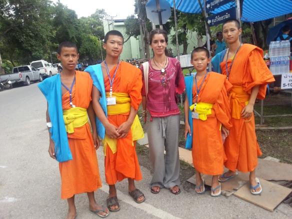 Chiang Mai uni 5