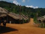 Shan refugee camp
