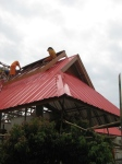 Novices roofing